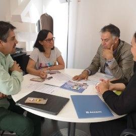 El Programa de Gobierno de MC impulsará Planes de Actuación  Integral en barrios para promover actuaciones de regeneración y urbanismo social