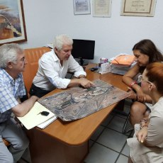 MC exigirá un aumento de la aportación regional a Cartagena en materia de Dependencia para aliviar la lista de espera