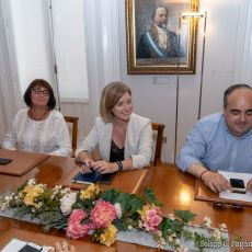 Castejón impone una tutora del PP a Torralba
