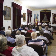 MC acuerda la participación activa en las movilizaciones previstas para exigir soluciones en el Mar Menor