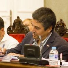 Giménez preguntará al Gobierno local si renunciará a edificar en zonas inundables