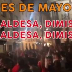 Con el beneplácito de Arroyo, Castejón se venga de la pitada de las Cruces de Mayo subiendo las tasas a los hosteleros
