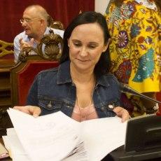 García recuerda a Nieto que es responsable y coautora del caos que sufre el Ayuntamiento en materia de personal