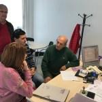 Los vocales de MC en La Palma exigirán al Gobierno local soluciones para atajar la inseguridad en la diputación