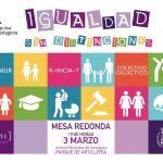 MC abordará la 'Igualdad sin Distinciones' en una nueva actividad de 'Impulsa Cartagena'
