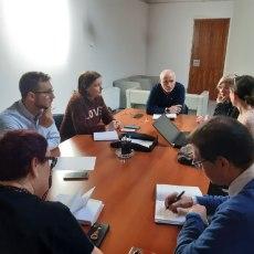 MC Cartagena pedirá explicaciones a la CARM por la retirada del autobús escolar que lleva a los alumnos de la barriada Hispanoamérica a El Bohío