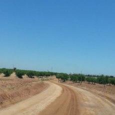 Comienza la ejecución del proyecto elaborado durante la Alcaldía de MC para mejorar los caminos rurales de la zona oeste