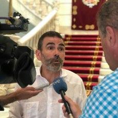 MC Cartagena reclama avances en la revitalización de La Manga ante la pasividad regional