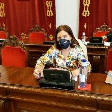 Castejón recula y refrenda el informe de Jesús Giménez (MC) que denunciaba las carencias en la prestación del servicio de limpieza