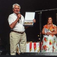 MC Cartagena y los vecinos de La Aparecida reclamarán la nominación de un espacio público para recordar a Pepe 'El Rochero'