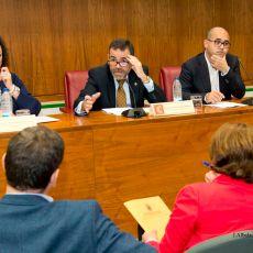 MC propondrá mañana que el Plan de Empresa de la Autoridad Portuaria ponga rumbo a Cartagena y Comarca