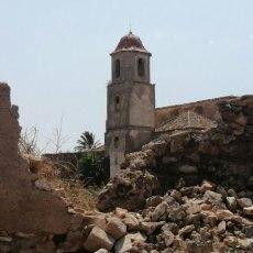 MC Cartagena solicita al Ayuntamiento que cumpla con su obligación subsidiaria de ejecutar las obras de restauración en el Monasterio de San Ginés de la Jara