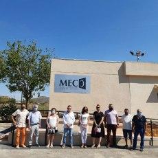 Concluyen los trabajos proyectados por MC para la adecuación del Museo de Los Puertos de Santa Bárbara que recoge las tradiciones del Campo de Cartagena