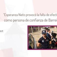 MC espera que se alcance un nuevo acuerdo de horas RED para la Policía Local y celebra que Nieto claudique y reconozca su mala gestión