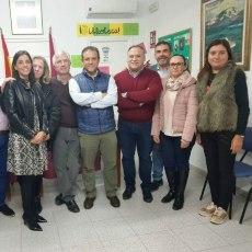 MC Cartagena promueve la celebración de un pleno extraordinario que aborde el problema de las emisiones contaminantes en La Aljorra