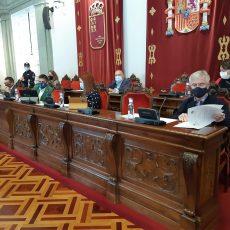 El Pleno secunda a MC para exigir a las administraciones que el nuevo juzgado de lo Mercantil, ya aprobado, se implante en Cartagena