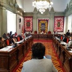 El Gobierno rechaza la bajada general de salarios de toda la Corporación propuesta por MC Cartagena