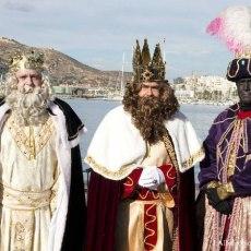 MC Cartagena pide al Gobierno la ampliación de los horarios para visitar la cabalgata estática de los Reyes Magos