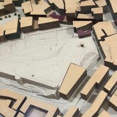 El Gobierno local mantiene su plan de construir en el cerro del Molinete