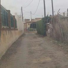 MC solicitará mejoras en alumbrado público, seguridad vial y limpieza de caminos en La Palma
