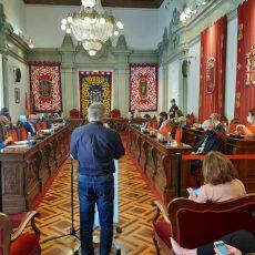 San Esteban sigue condenando a los vecinos de La Aljorra a un aire irrespirable