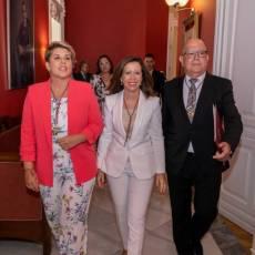 MC propone una declaración institucional en contra del transfuguismo