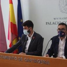 El presupuesto presentado por San Esteban: otra dosis de discriminación a los cartageneros