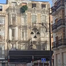 MC Cartagena promueve una ordenanza para homogeneizar estética y técnicamente los espacios y edificios catalogados