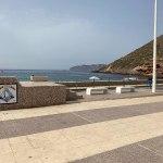 El peor verano de la historia en Cartagena: con N. Arroyo, las playas pierden servicios y seguridad