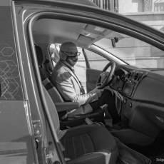 El coche de Padín se sorteará siendo ya de 'kilómetro cero'