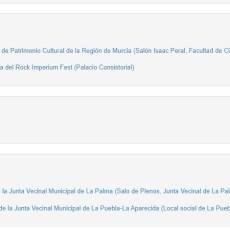 N. Arroyo y el PP boicotean la manifestación de murcia para no escuchar el grito de auxilio de la sociedad por el Mar Menor