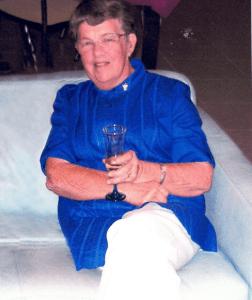 Beryl McRandle
