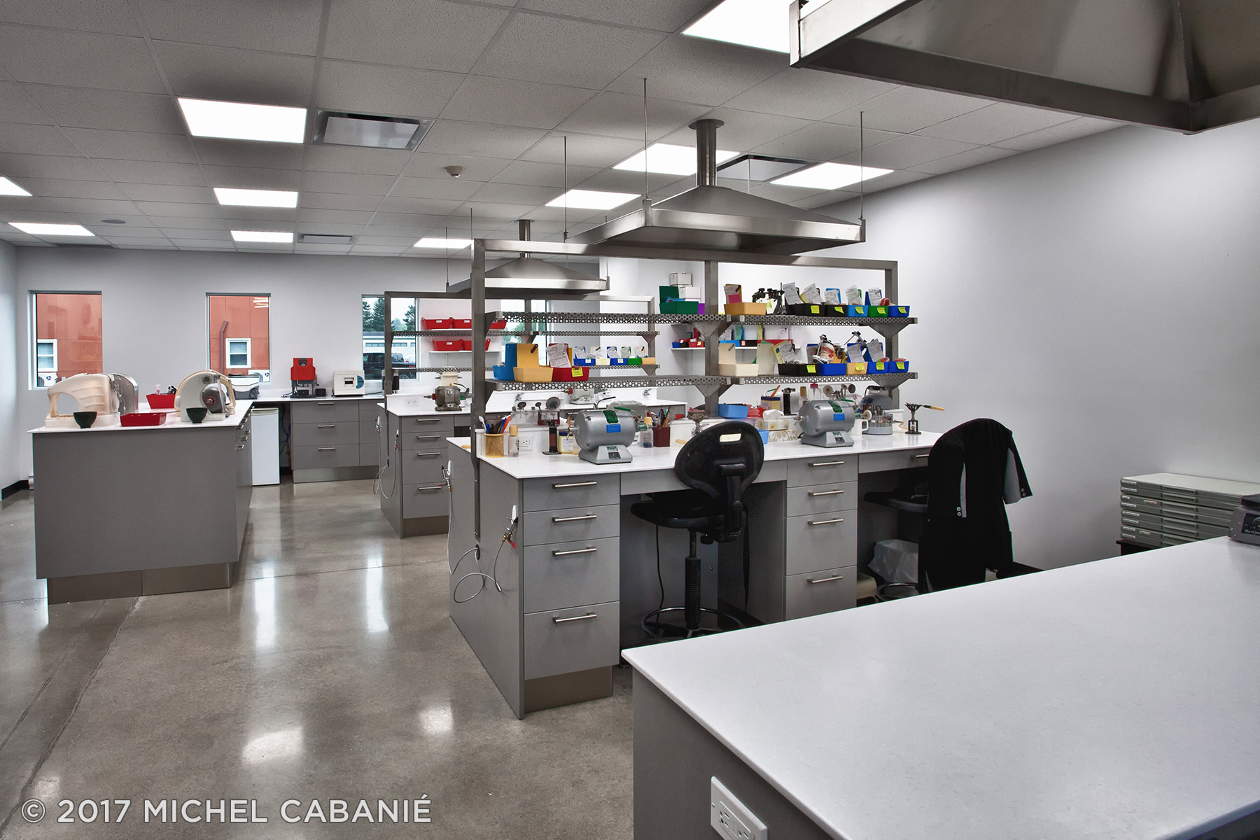 Dental Laboratory Cabinets  MCC Dental