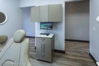Dental Cabinets installation at Malton Dental in ...