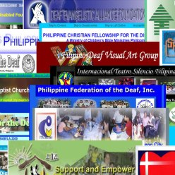 Collage of Website Fronts