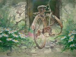 腳踏車系列 - 長榮大傳數位影音平臺