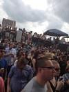 Grimes Crowd