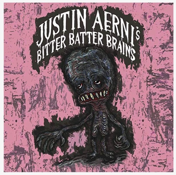 Justin Aerni's Bitter Batter Brains