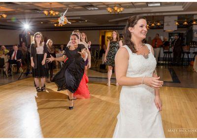 Kimberly Roger Prentiss Wedding Albany NY - Matt McClosky Photography