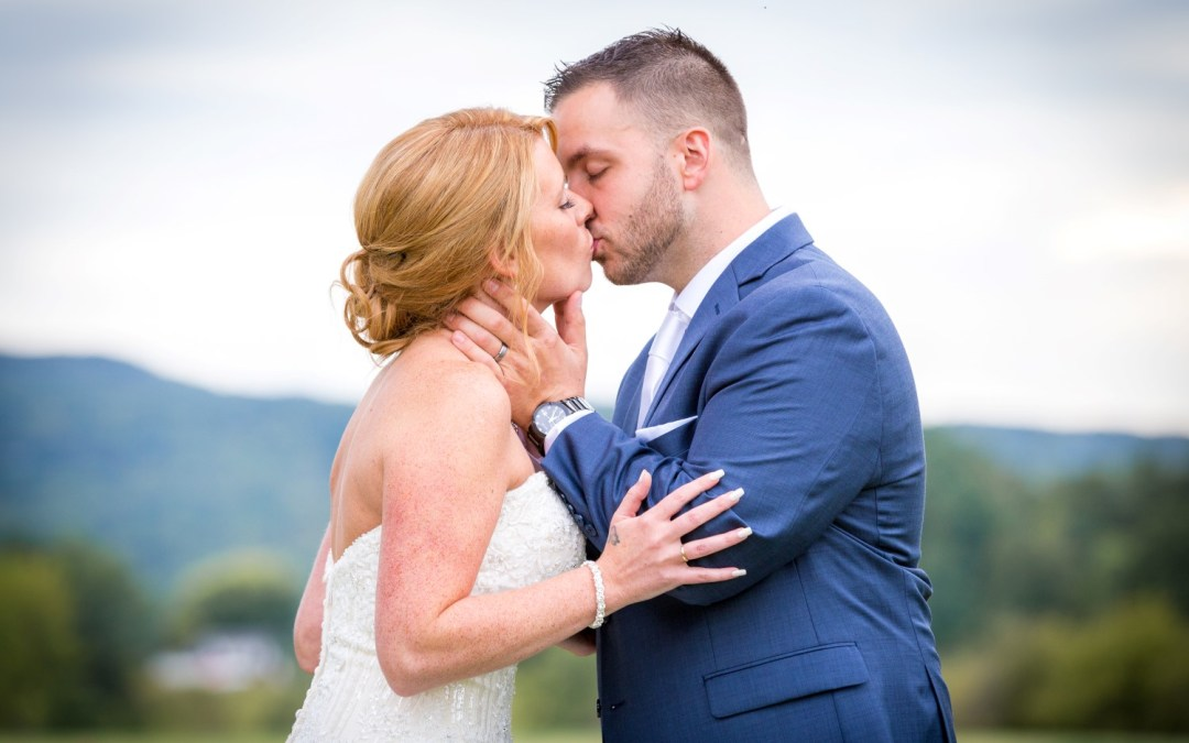 Danielle and Greg, Orchard Creek Wedding, Altamont NY
