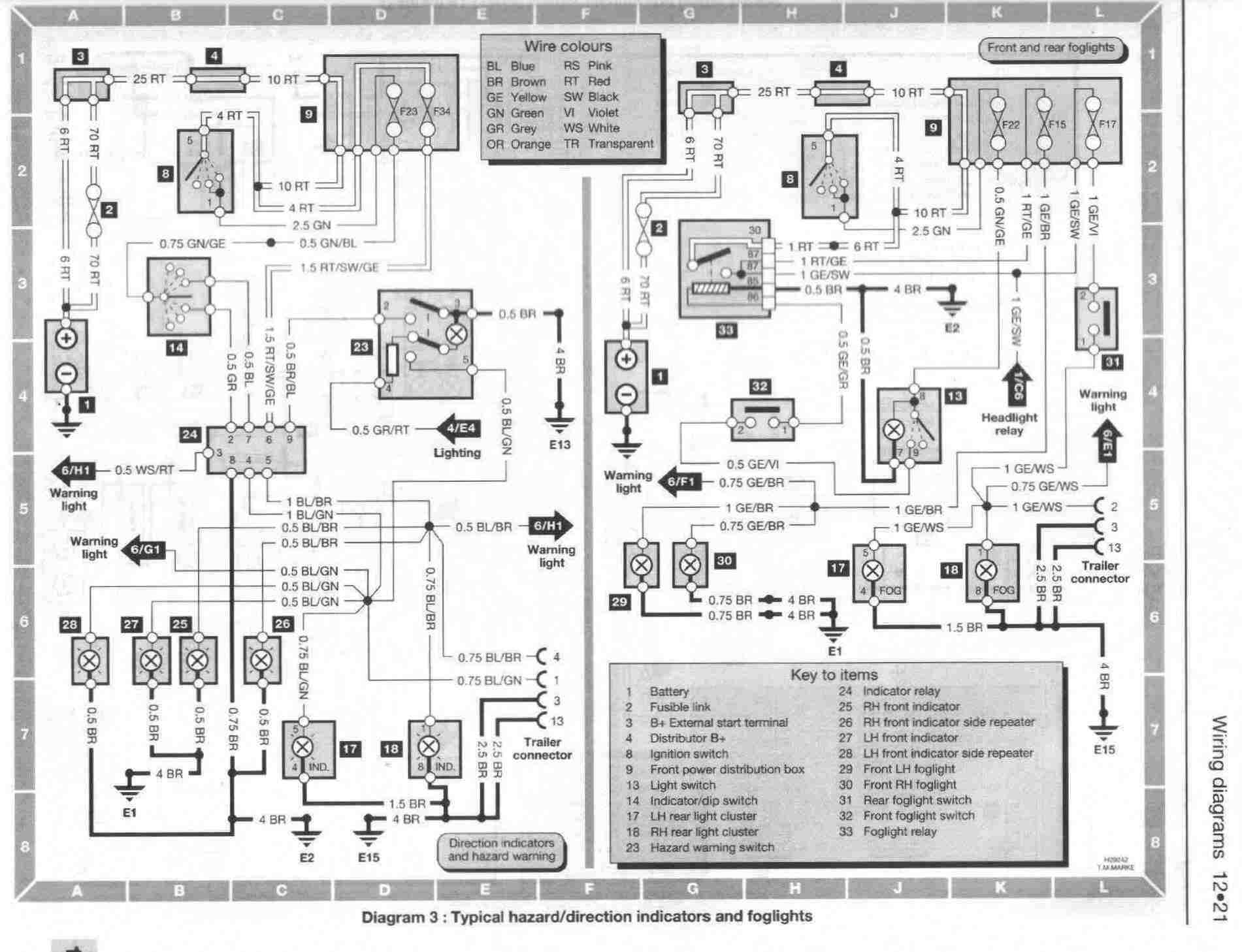 Farmall 6 To 12 Volt Conversion Diagram