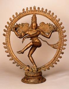 Shiva Nataraja, Asia Society, New York, Mr. and Mrs. John D. Rockefeller 3rd Collection, 1979.29