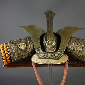 Helmet, Japan, ca. 1550