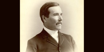 Frank H. McClung Sr.—the museum's namesake