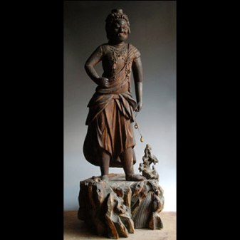 Zen Buddhism and the Arts of Japan | McClung Museum of
