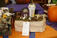 Scarecrow Decorating Contest Rules - Circuit Diagram Maker