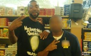 Method Man and the People of Walmart