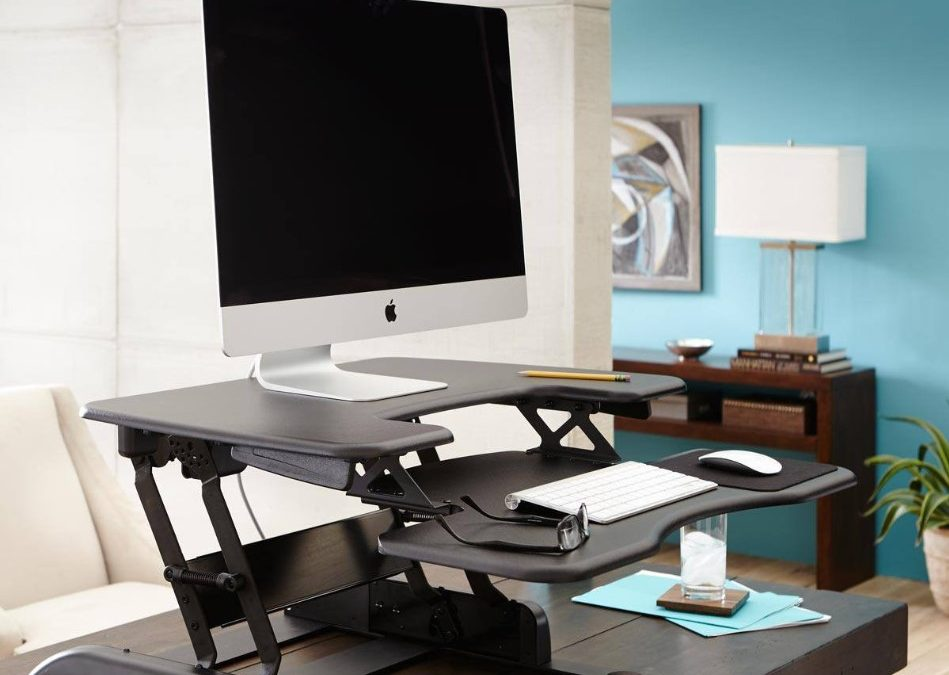 Standing Desks Benefits and Risks  McClure Ergonomics