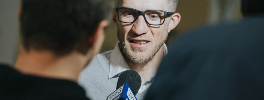 Przemysław Niemiec (fot. TOL Studio. Studio Drzewo Życia)