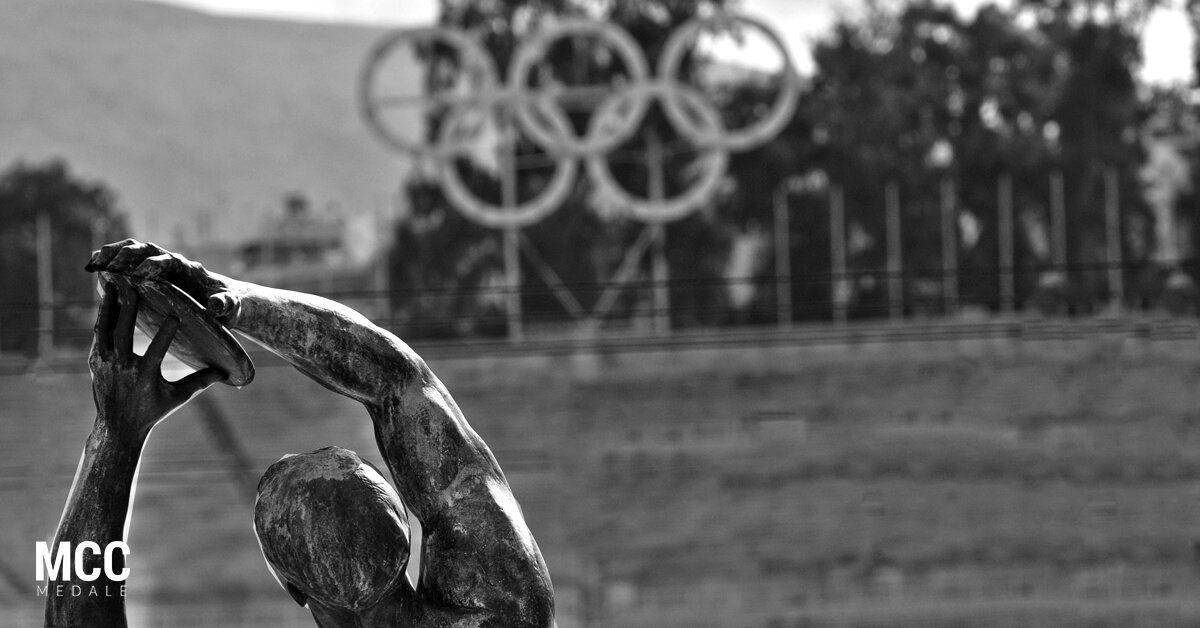 Medale Polaków na igrzyskach olimpijskich